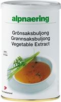 GRØNNSAKSBULJONG